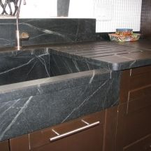 Custom sink and counters - Kelowna